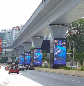 Outdoor-LED-Screen
